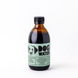 Fresh Woof 1 - Sirup pre psov - Water for Dogs